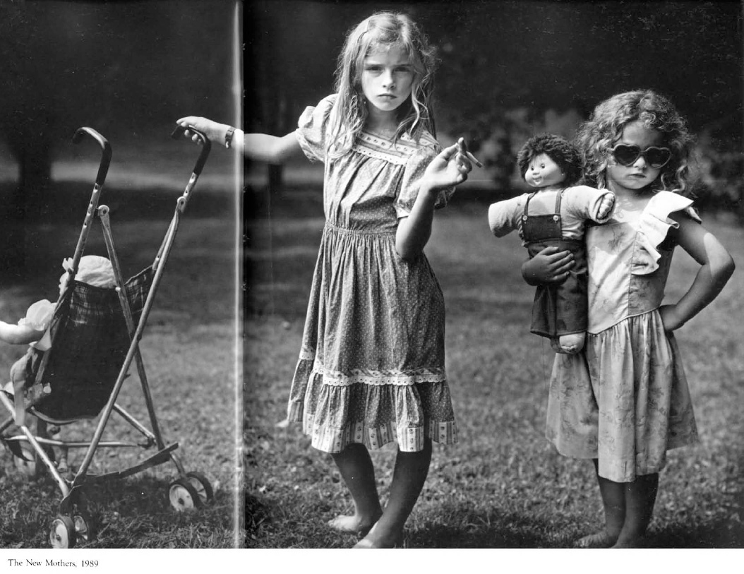 sally mann immediate family 'The ...
