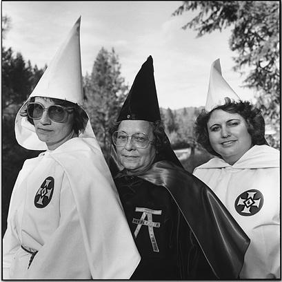 Aryan Nations Hayden Lake Idaho 1986
